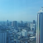 Photo de Amari Watergate Bangkok