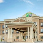 Holiday Inn Express Hotel & Suites Las Vegas Foto