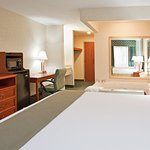 Photo de Holiday Inn Express Birch Run (Frankenmuth Area)