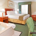Photo of Holiday Inn Express Birch Run (Frankenmuth Area)