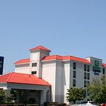 Photo de Holiday Inn Express Pigeon Forge/Dollywood