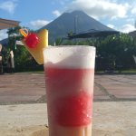 Photo de Volcano Lodge & Springs