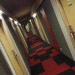 Ibis Hotel Airport Tegel Foto