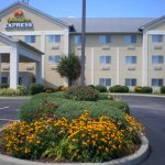 Photo of Holiday Inn Express Elkhart North - I-80/90 EX. 92