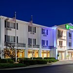 Foto di Holiday Inn Express Hudson-I-94