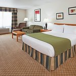 Photo of Holiday Inn Express Hudson-I-94