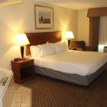 Photo of Holiday Inn Express Heber City