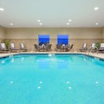 Holiday Inn Express Hotel & Suites West Long Branch Foto