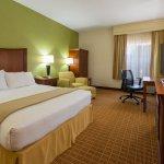Foto di Holiday Inn Express Asheville