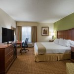 Holiday Inn Express Asheville Foto
