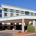 Holiday Inn Huntington Foto