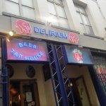 Photo of Delirium