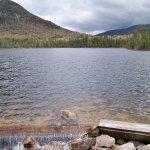Lonesome Lake Photo