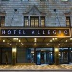 芝加哥阿萊頓酒店