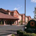 Photo de La Quinta Inn Livermore