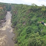 Shearwater Victoria Falls - Bungee, Bridge Tours and Activities Foto