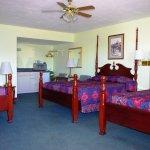 Foto de Blue Spruce Motel