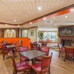 Foto de Quality Inn & Suites Civic Center