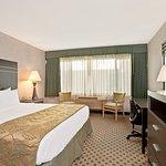 Interior Corridor Guest Rooms