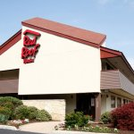 Red Roof Inn St. Clairsville Foto