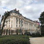 Foto de Trianon Palace Versailles, A Waldorf Astoria Hotel