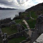 Foto de Urquhart Castle