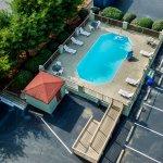 Photo de Red Roof Inn Clarksville