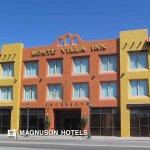 Monte Villa Inn Foto