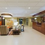 Foto de Holiday Inn Express and Suites Fort Lauderdale Executive Airport