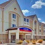 Photo de Candlewood Suites Sierra Vista
