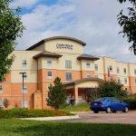 Photo de Candlewood Suites Meridian Business Center