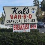 Foto de Kal's Bar-B-Q