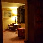 Copthorne Hotel Cardiff-Caerdydd Foto