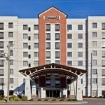 Photo of Staybridge Suites Indianapolis - City Centre