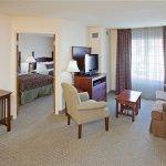 Foto de Staybridge Suites Indianapolis - City Centre