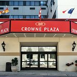 Crowne Plaza Moncton Downtown Foto