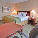 Holiday Inn Kitchener Foto