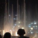 Foto di Fontane di Dubai