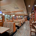 Pantry Restaurant ideal for families