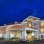 Foto de Holiday Inn Express Suites Gananoque