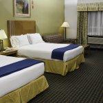 Photo of Holiday Inn Express Lethbridge