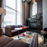 Photo de Pantages Hotel Toronto Centre