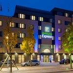Photo de Holiday Inn Express Hasselt
