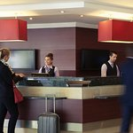 Photo of Mercure Brussels Airport