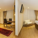 Foto de Hotel Porton Bogota