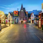 Photo Provided by Universal Studios Hollywood
