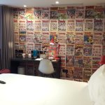 Foto de Grassmarket Hotel