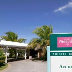 Photo de Mercure Kourou Ariatel