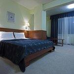 Foto de Benczur Hotel