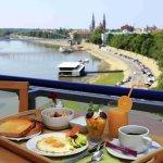 Photo de Novotel Szeged